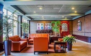 Clarion Hotel & Suites Riverfront