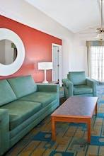 La Quinta Inn by Wyndham Phoenix Sky Harbor Airport