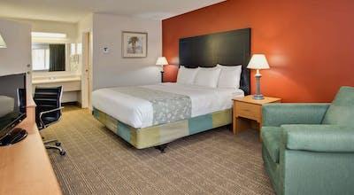 La Quinta Inn by Wyndham Tampa Near Busch Gardens