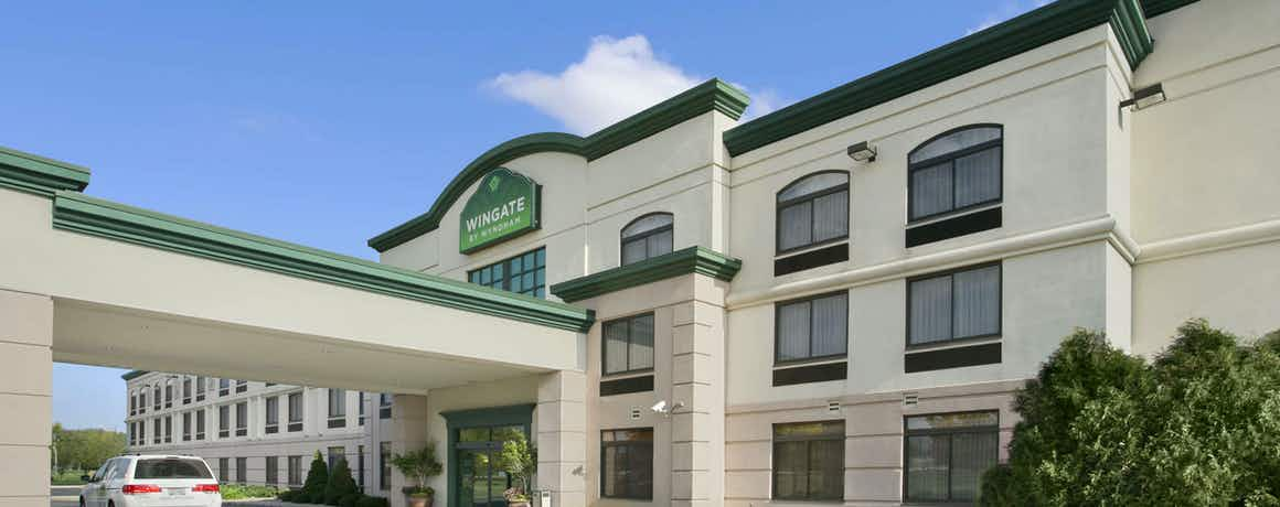 Wingate by Wyndham Green Bay Airport