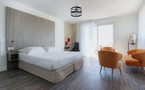 Best Western Hotel Le Bellevue