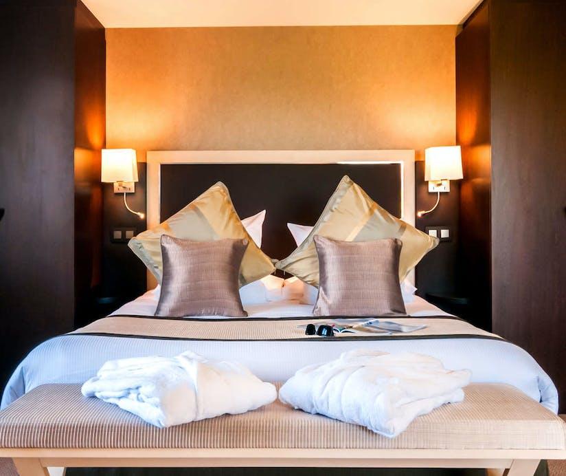 Hotel Spa De Fontcaude Montpellier Hoteltonight