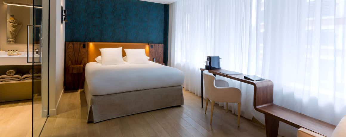 BW Premier Collection - Hôtel l'Arbre Voyageur
