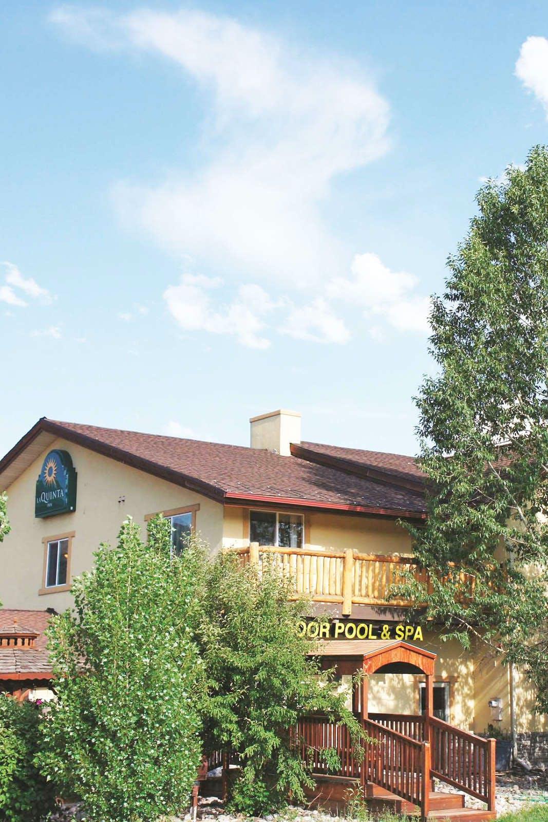 La Quinta Inn Steamboat Springs