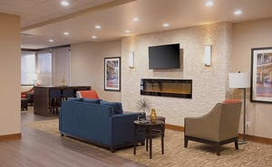 Comfort Inn & Suites Event Center
