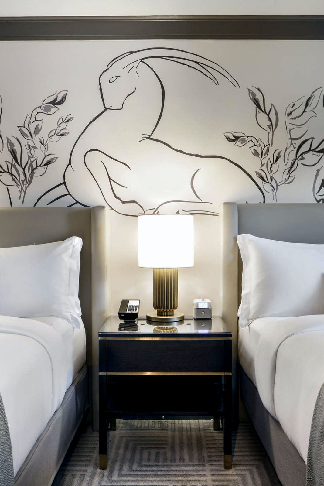 The Gwen, a Luxury Collection Hotel, Michigan Avenue Chicago
