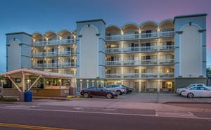 Sure Stay Hotel By Best Western Virginia Beach Royal Clipper