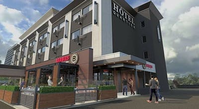 Hotel Quartier, an Ascend Hotel Collection Member