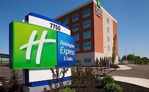 Holiday Inn Express & Suites-Cincinnati North - Liberty Way, an IHG Hotel