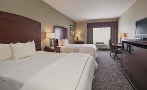La Quinta by Wyndham Fort Worth NE Mall