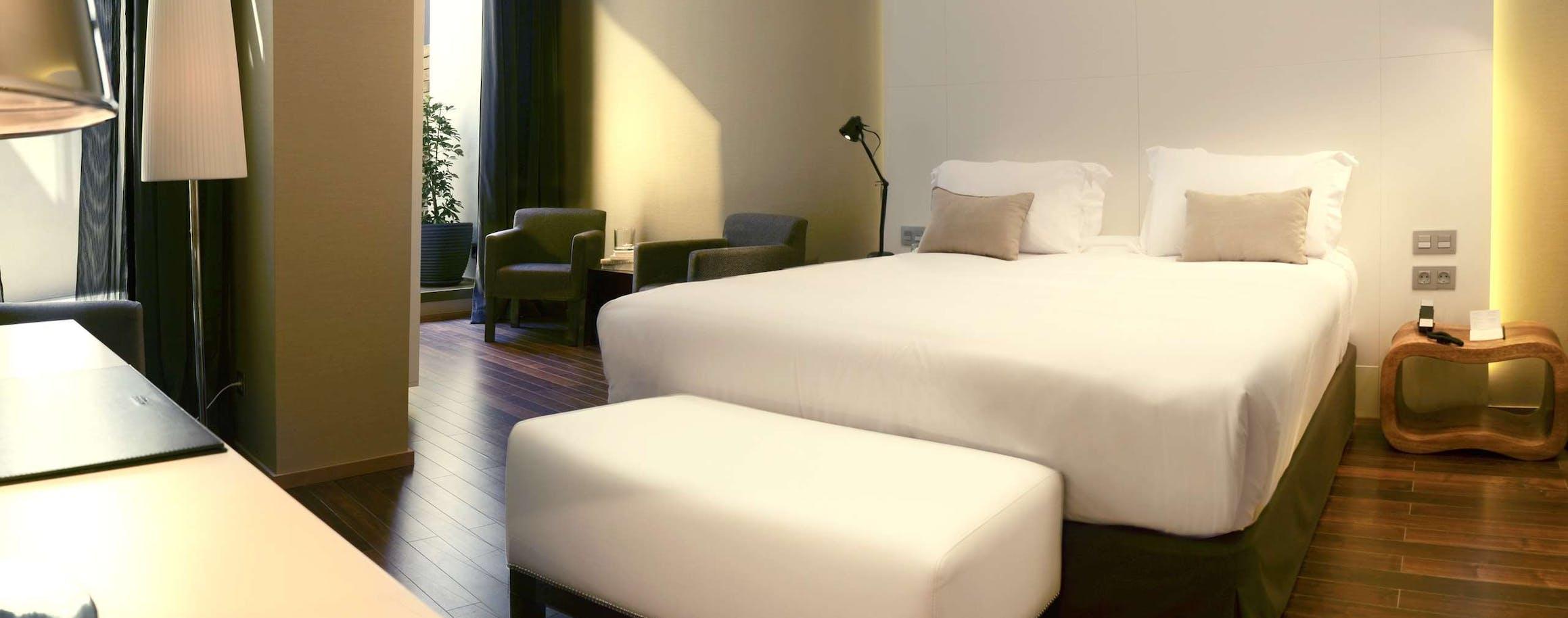 Advance Hotel Barcelona, Barcellona - HotelTonight