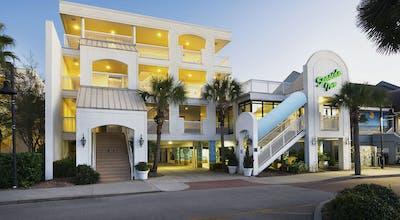 Seaside Inn Oceanfront