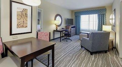Homewood Suites Dallas Allen