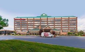 Hilton Garden Inn Detroit - Southfield, MI