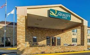 Quality Inn Burlington