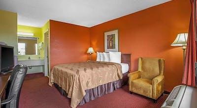 Quality Inn Duncan - Spartanburg West