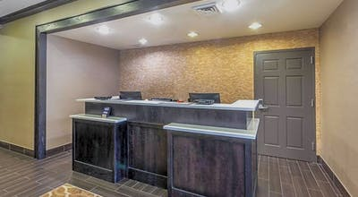 Comfort Inn & Suites Logan Near University