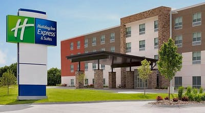 Holiday Inn Express & Suites Clear Spring , an IHG Hotel