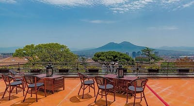 Culture Hotel Villa Capodimonte