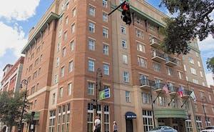 Holiday Inn Express Historic District, an IHG Hotel