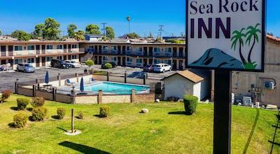 Sea Rock Inn - Los Angeles