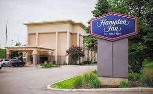 Hampton Inn by Hilton Milwaukee Northwest
