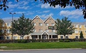 Extended Stay America Suites Louisville Alliant Avenue