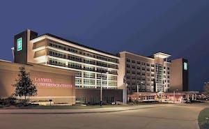 Embassy Suites Omaha-La Vista/Hotel & Conference Center