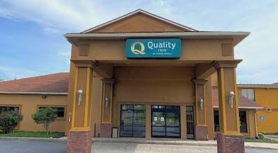Quality Inn Near Walden Galleria Mall