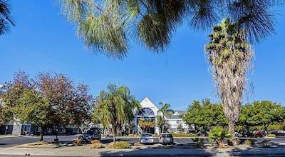 Quality Inn Fresno Yosemite Airport