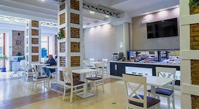 BH Atarazanas Málaga Boutique Hotel