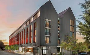 Hotel Indigo Athens University Area, an IHG Hotel