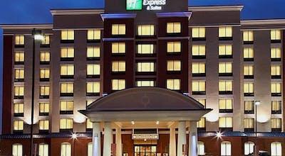 Holiday Inn Express Hotel & Suites Columbus Univ Area - Osu, an IHG Hotel