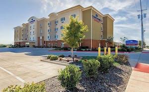 Candlewood Suites Decatur Medical Center, an IHG Hotel