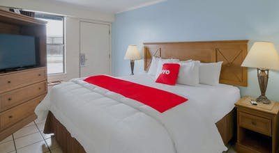 OYO Hotel Rockport- Sea View