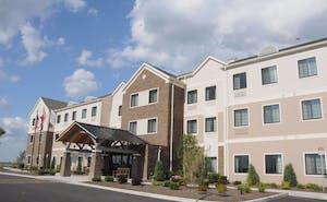 Hawthorn Suites By Wyndham Williamsville Buffalo Airport
