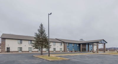 Americ Inn By Wyndham Prairie Du Chien