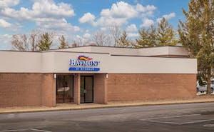Baymont By Wyndham Greenville Oh