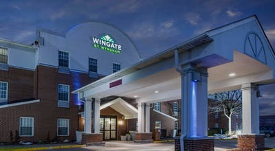 Wingate By Wyndham Roseville/Detroit