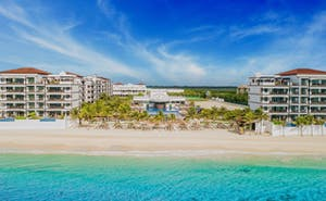 Grand Residences Riviera Cancun, A Registry Collection Hotel – All Inclusive