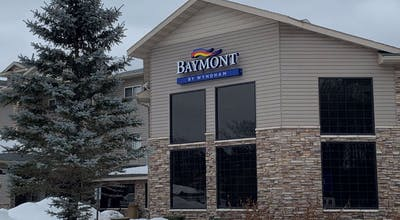 Baymont By Wyndham Weston