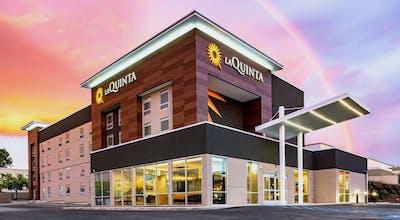 La Quinta By Wyndham Spokane Dwntwn