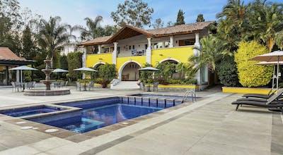 Hotel Hacienda Montesinos