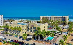 Comfort Suites South Padre Island