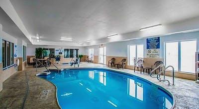 Sleep Inn & Suites Washington near Peoria