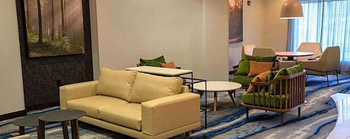 Fairfield Inn & Suites by Marriott Lewisburg