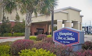 Hampton Inn & Suites Jennings