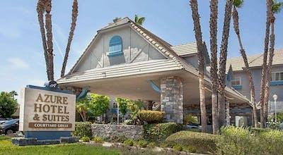 Azure Hotel & Suites, Trademark Collection by Wyndham