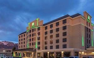 Holiday Inn South Jordan - SLC South, an IHG Hotel