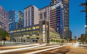 Hyatt House Tampa Downtown